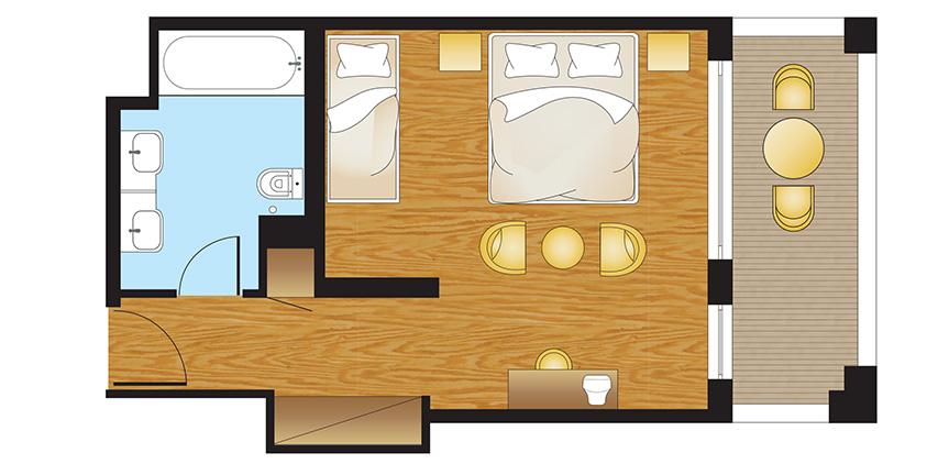 filoxenia-kalamata-deluxe-guestroom-floorplan