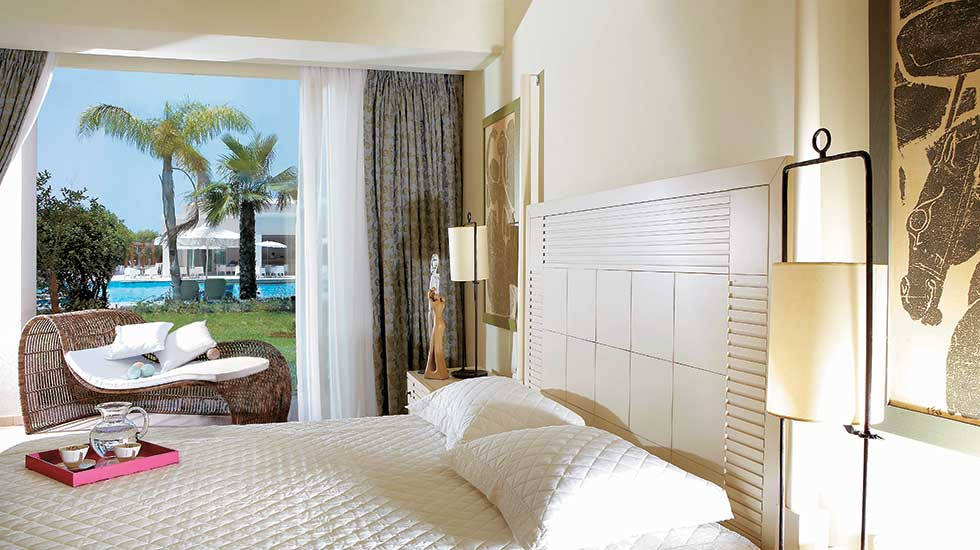 family suite filoxenia hotel peloponnese