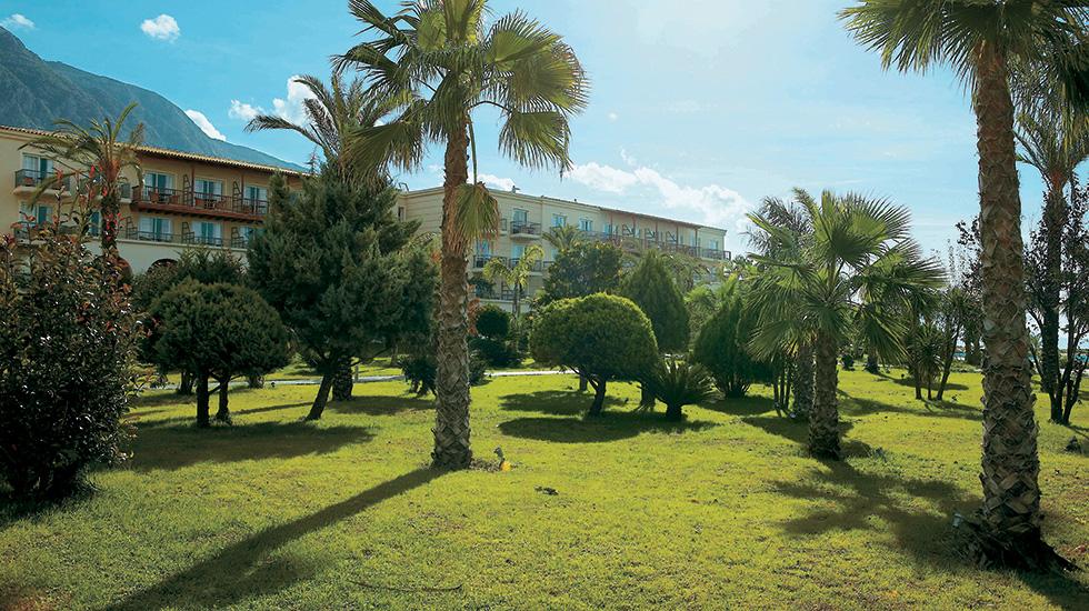 filoxenia hotel accommodation kalamata peloponnese