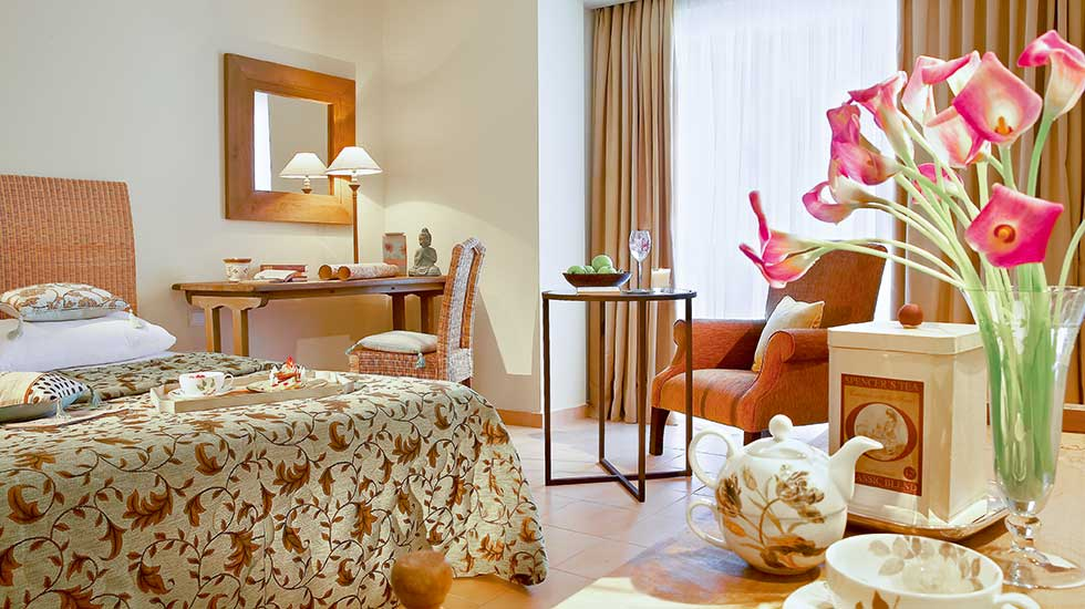 double guest room filoxenia hotel peloponnese